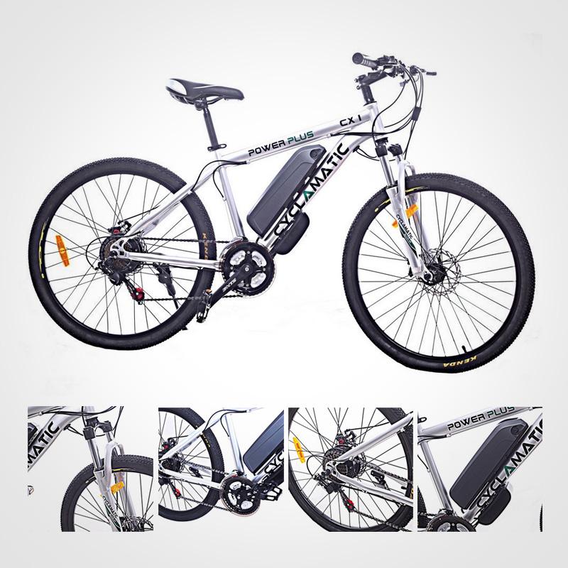bicicleta electrica ieftina