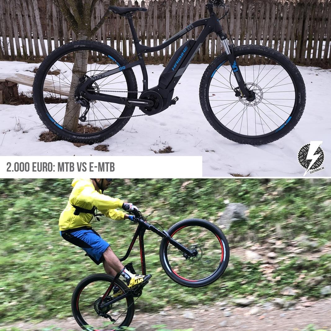 mtb vs emtb 2000 euro biciclete electrice revista online. Black Bedroom Furniture Sets. Home Design Ideas